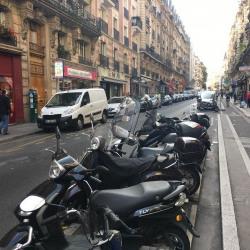 Cession de bail Local commercial Paris 18ème 105 m²