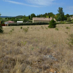 Vente Terrain Lagorce 1232 m²