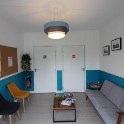 Location Bureau Mérignac 33 m²