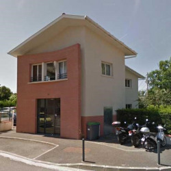Location Bureau Toulouse 280 m²