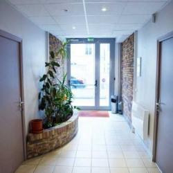 Location Bureau Puteaux 104 m²