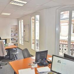 Vente Bureau Paris 9ème 156 m²