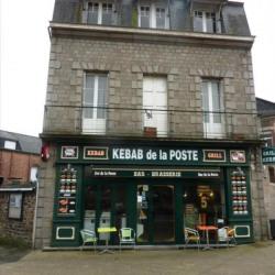 Vente Local commercial Fougères