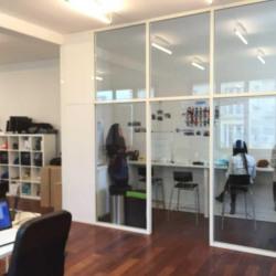 Location Bureau Paris 3ème 115 m²