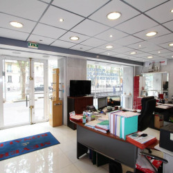 Location Local commercial Paris 14ème 70 m²