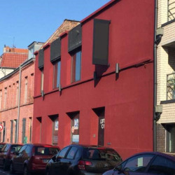 Location Bureau Roubaix 90,8 m²