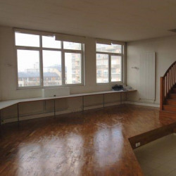 Location Bureau Montrouge 95 m²
