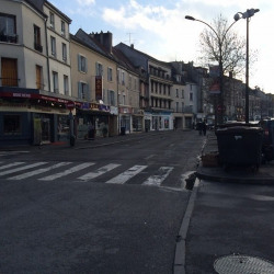 Vente Local commercial Meaux (77100)