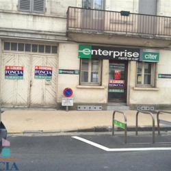 Vente Local commercial Niort 20 m²