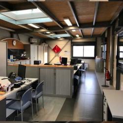 Location Local d'activités Colombes 705 m²