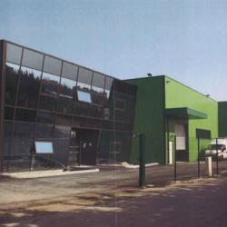 Location Local d'activités Martignas-sur-Jalle 3368 m²