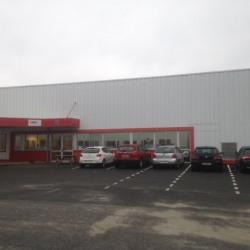 Location Bureau Saint-Jean-le-Blanc 800 m²