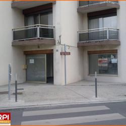 Location Local commercial Montluçon 39 m²
