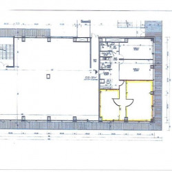 Location Bureau Maxéville 27 m²