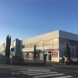 Location Local commercial Blagnac 770 m²