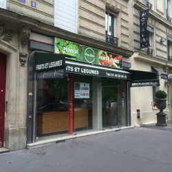 Location Local commercial Paris 11ème 42 m²