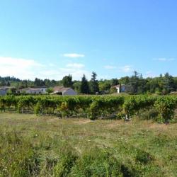 Vente Terrain Saint-Alban-Auriolles 850 m²