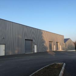 Vente Local d'activités Montussan 979,27 m²