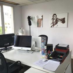 Location Bureau Boulogne-Billancourt 140 m²