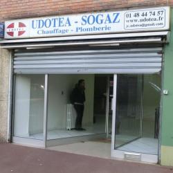 Location Local commercial Le Pré-Saint-Gervais (93310)