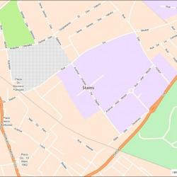 Vente Local d'activités Stains 1200 m²