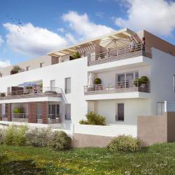 photo appartement neuf Saint-Jean-de-Védas