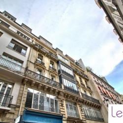 Location Bureau Paris 10ème 1095 m²