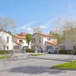 photo maison neuve Saint-Jory
