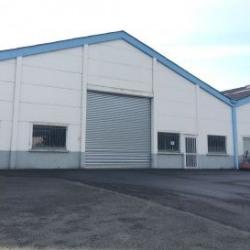 Location Local d'activités Seclin 920 m²