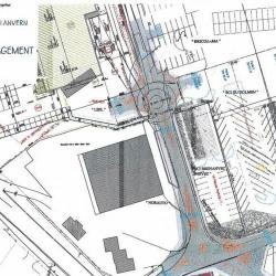 Vente Bureau Pont-l'Abbé 863 m²