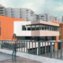 Vente Bureau Évry 519 m²