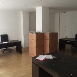 Location Bureau Paris 17ème 42 m²