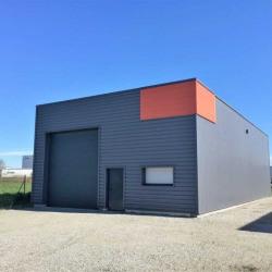 Vente Entrepôt Vigneux-de-Bretagne 200 m²