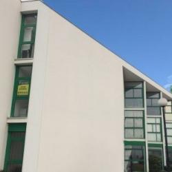 Vente Bureau Saint-Jacques-de-la-Lande 217 m²