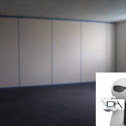 Location Bureau Ramonville-Saint-Agne 17 m²
