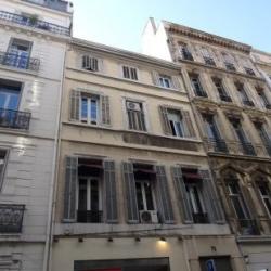 Location Bureau Marseille 6ème 125 m²