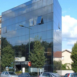 Location Bureau Joinville-le-Pont 135 m²