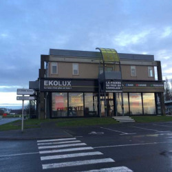 Location Local commercial Seclin 440 m²