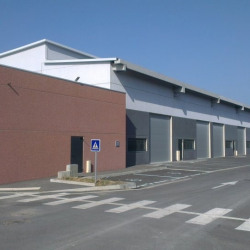 Location Local commercial Montauroux 178 m²