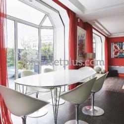 vente de prestige Appartement 8 pièces Neuilly sur Seine
