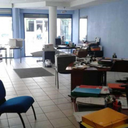 Location Local commercial Clichy 138 m²