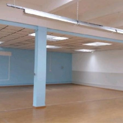 Location Bureau L'Union 200 m²