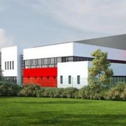 Location Entrepôt Puiseux-Pontoise 78790 m²