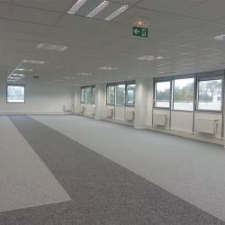 Location Bureau Fontenay-sous-Bois 736 m²