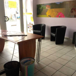 Location Local commercial Beauvais 70 m²