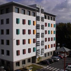 Location Bureau Grenoble 321 m²