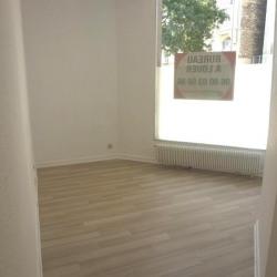 Location Bureau Grenoble 72 m²