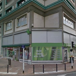 Location Local commercial Clermont-Ferrand 164 m²