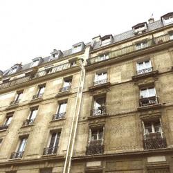 Vente Bureau Paris 18ème 33 m²