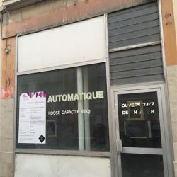 Location Local commercial Villeurbanne 44,65 m²